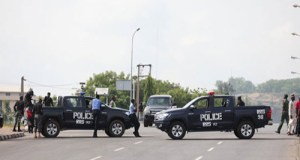 FCT Police Impound 269 Vehicles Over Violations