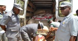 Customs Releases 247 Truckloads Of Relief Items Worth N3.2bn