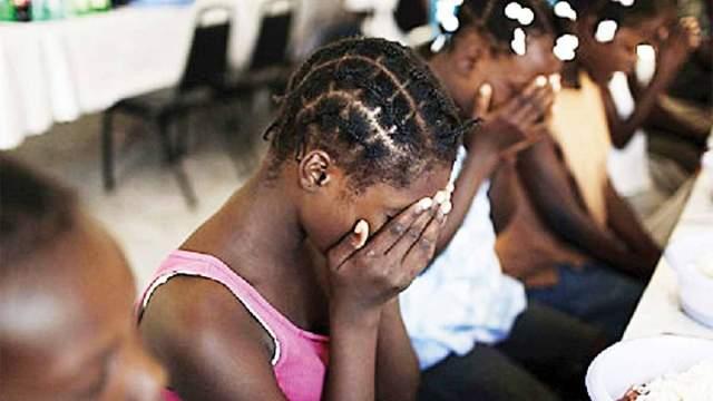 NAPTIP Investigate 40 Rape Cases