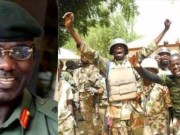 Troops Kill Over 1,000 Boko Haram/ISWAP In Six Weeks