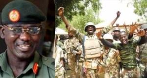 Troops Kill Over 1,000 Boko Haram/ISWAP In Six Weeks