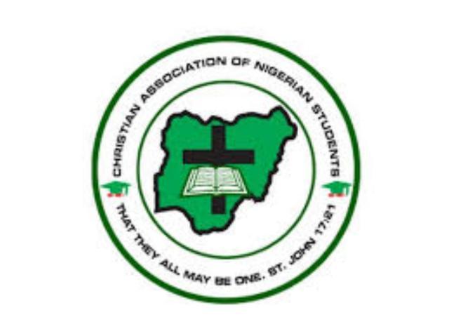Christian Association of Nigeria, CAN