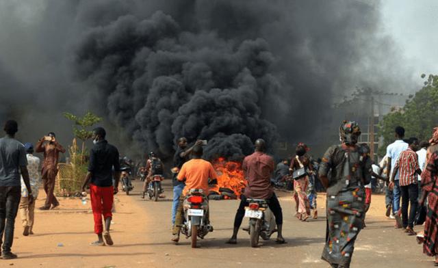 Killings: Adara Indigenes Report Fresh Attacks In S/Kaduna