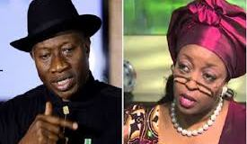 P&ID: Court Grant Nigeria's Request To Access Jonathan's, Diezani's Bank Records