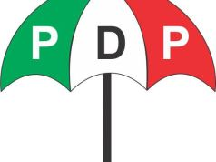 PDP Hails Buhari Over Successes Against Banditry, Other Crimes In Zamfara