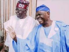 Take Over From Buhari: Blame Tinubu, Akande If South-West Fails — Afenifere