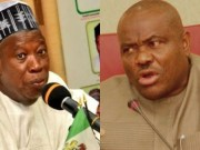 Edo Election: Why APC Chose Ganduje as Campaign Chairman - Wike Discloses