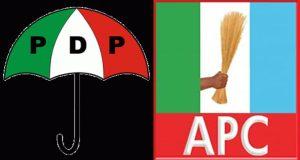 Allegations: PDP Warned APC Over Destruction Of Billboards