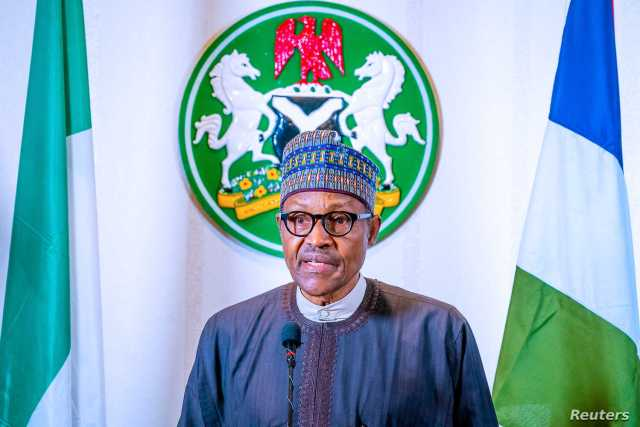 BuhariGovt Warns Of Another Shutdown, Bcause Of COVID-19 Spread