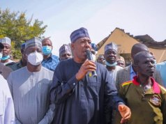 10 Corpses Confirmed After Boko Haram Attack, Borno Residents Tell Gov Zulum