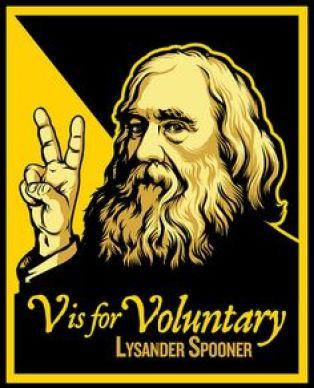 v is for voluntary