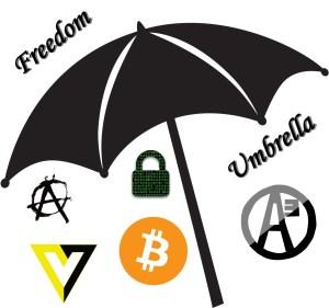 freedom umbrella LUA site
