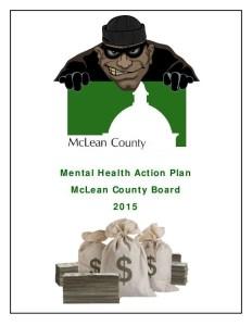 mental health action plan