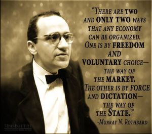 rothbard quote