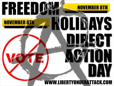 DIRECT ACTION DAY