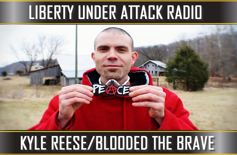 Blooded The Brave/Kyle Reese (LUA Podcast #91)