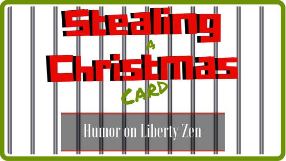 Christmas Card Crazy