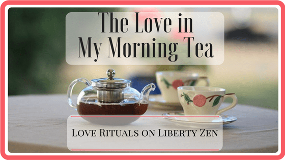In Love With… A Cup Of Tea