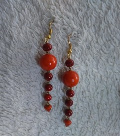 unkudu earrings on liberty zen