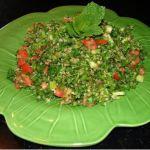 Tabbouleh from The Lemon Bowl