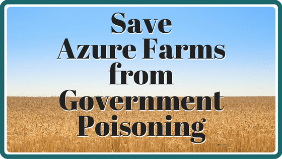 Can Government Poison a Farm?