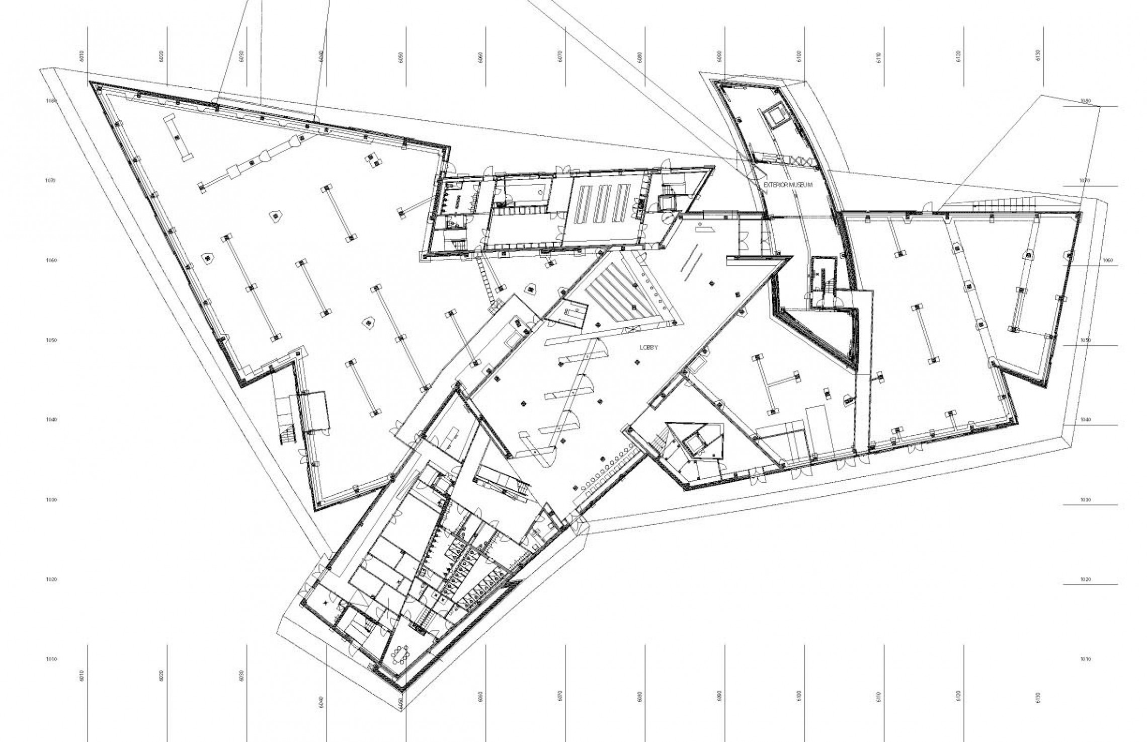 globe theater diagram 9 pin connector imperial war museum north - libeskind