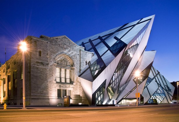 Image result for royal ontario museum