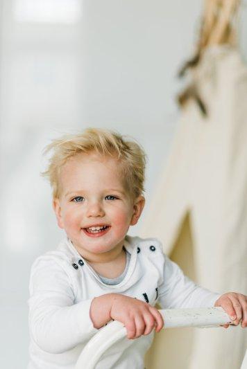 Amsterdam baby photographer