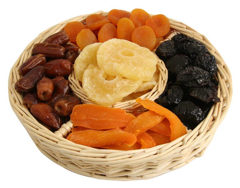 quali frutti sono buoni per lerezione