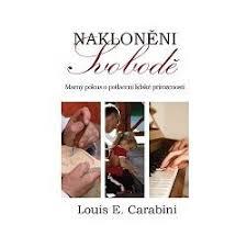 Book Cover: Carabini, L. (2008) Nakloněni svobodě