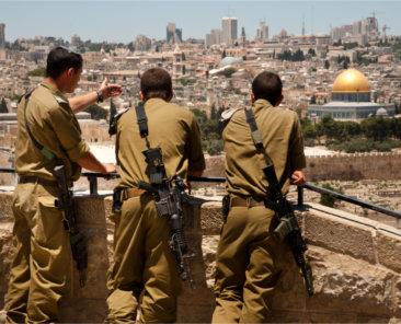 LibMod-Kolumnist Richard Schneider erörtert, welche Möglichkeiten die Europäische Union hätte, Israel von der Annexion des Westjordanlandes abzubringen.