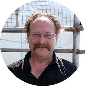 Portrait von Christoph Brumme