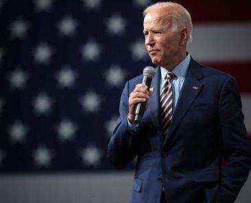 Joe Biden, der nächste Präsident der Vereinigten Staaten von Amerika, Foto: VP Brothers/Shutterstock