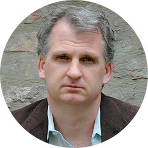 Portrait von Timothy Snyder