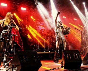 Foto: Irdorath Fantasy-Folk Band / Facebook