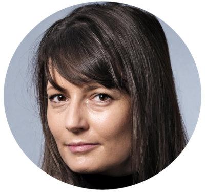 Portrait von Annelie Naumann