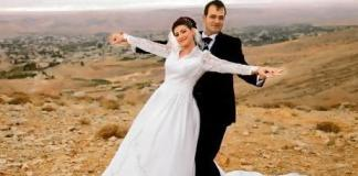 Liban: Le Mariage civil de Nidal Darwish et Khouloud Soukarieh