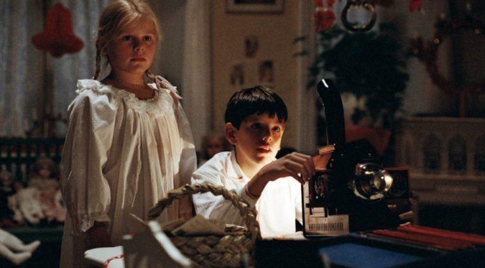 Un extrait de Fanny et Alexandre par Ingmar Bergman