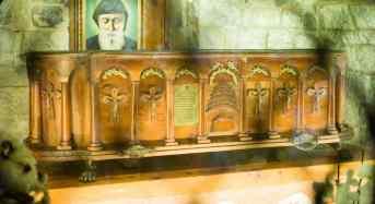 St Charbel, Saint Patron du Liban