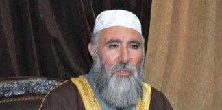 Moustafa al Houjeiri