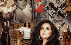 Tania Saleh: Croisement du chant, de poésie et du Street Art