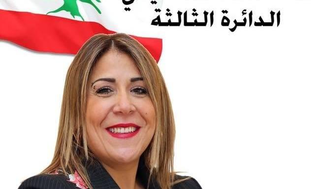 Affiche de Manal Kortam