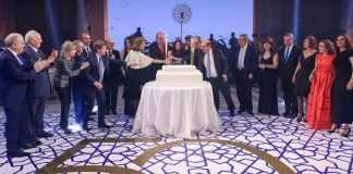 Vue du Golden Gala Photo courtesy AMIDEAST/Lebanon