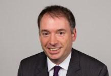 Le Ministre d'état allemand Niels Annen. Source Photo: Wikipedia