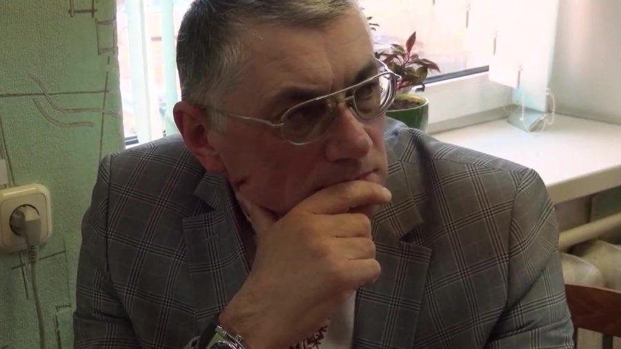 Игорь Прокопович