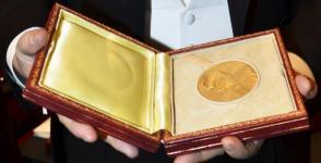 Лауреаты Нобеля