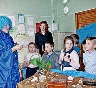 """Квэст-гульня """"Чароўны свет беларускіх казак"""""""