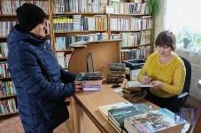 Поставская районная библиотека уходит в онлайн-пространство