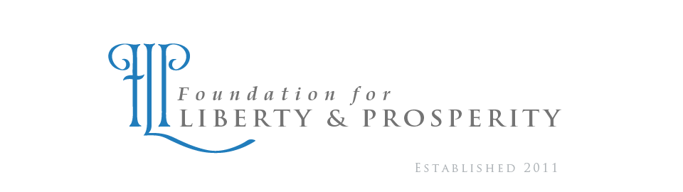 Foundation for Liberty and Prosperity 2015