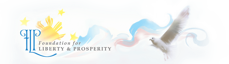 Foundation for Liberty and Prosperity